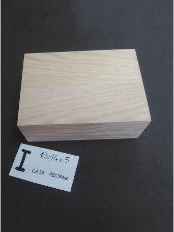 Caja rectangular 2